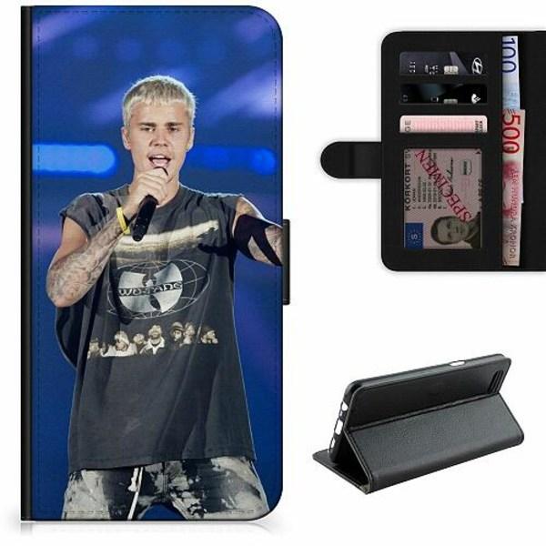 Samsung Galaxy A11 Lyxigt Fodral Justin Bieber 2020