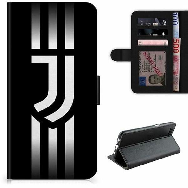 OnePlus 8 Pro Lyxigt Fodral Juventus FC