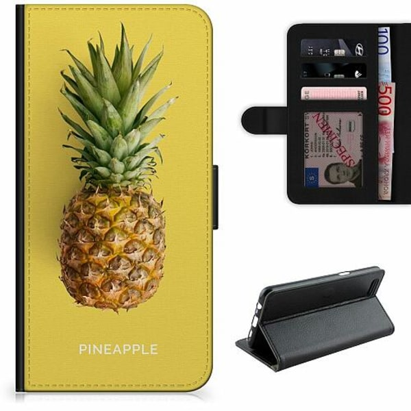 OnePlus 8 Pro Lyxigt Fodral Not A Pine Nor A Fruit