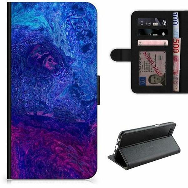 Samsung Galaxy A11 Lyxigt Fodral Pattern