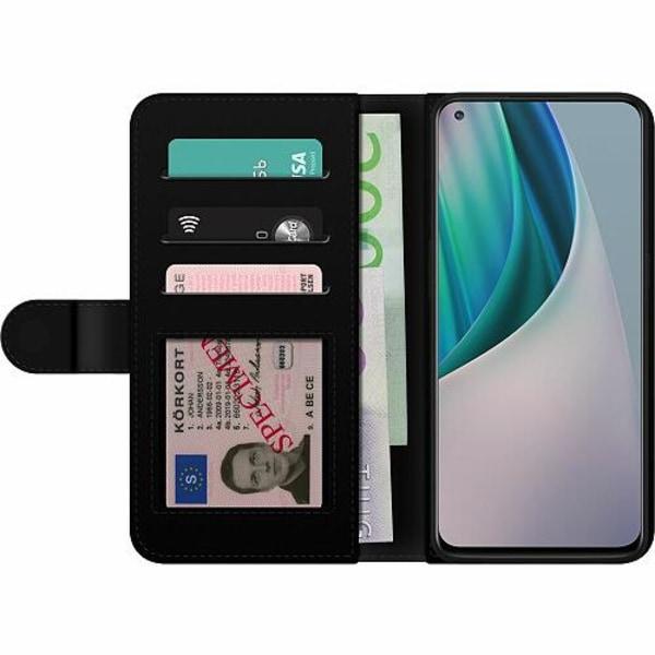 OnePlus Nord N10 Wallet Case Statement