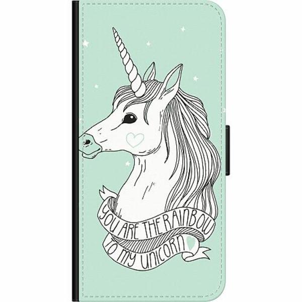 OnePlus 7 Pro Wallet Case UNICORN