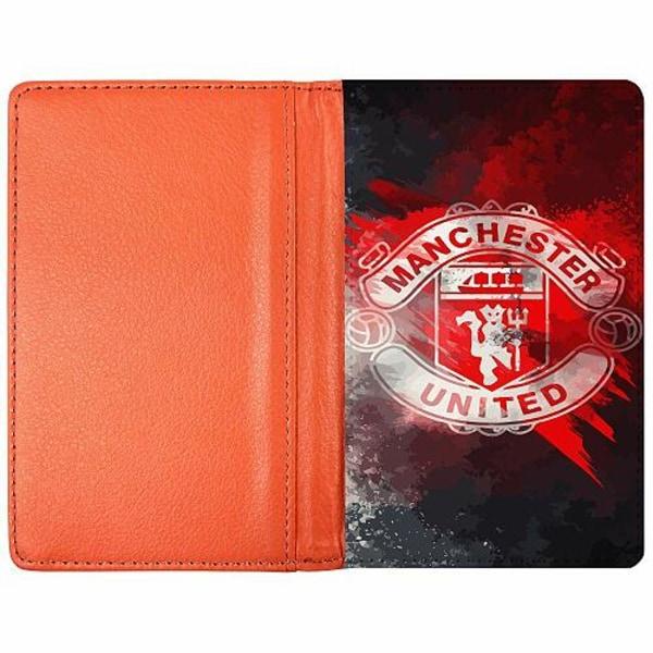 Passfodral Orange - Manchester United FC