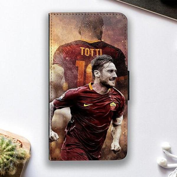 Samsung Galaxy A71 Fodralskal Francesco Totti