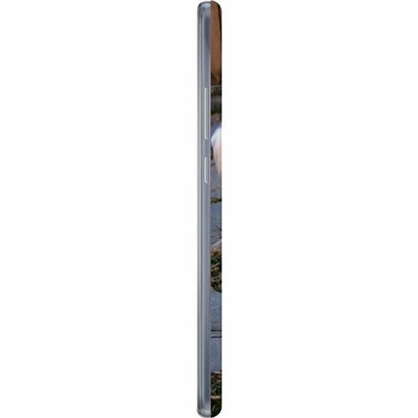 Samsung Galaxy A02s Mjukt skal - Hund