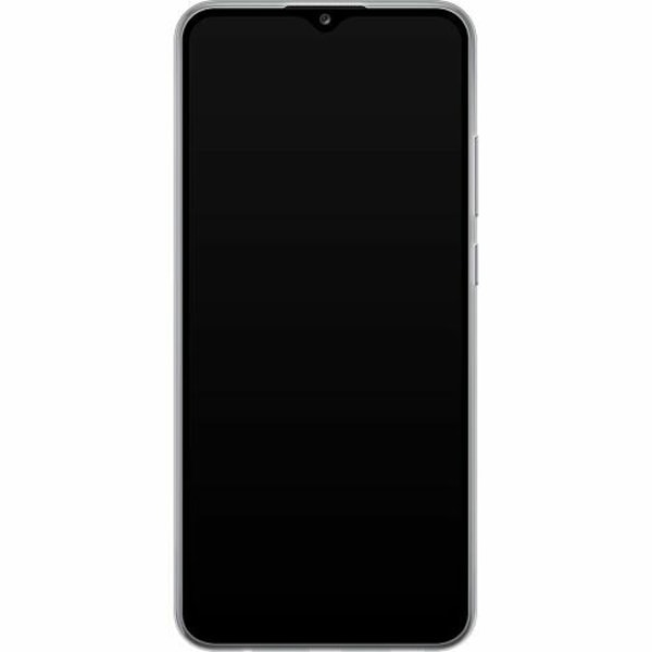 Samsung Galaxy A02s Mjukt skal - Fuck You!