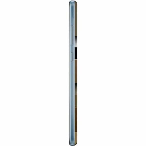 Samsung Galaxy A11 Mjukt skal - MineCraft