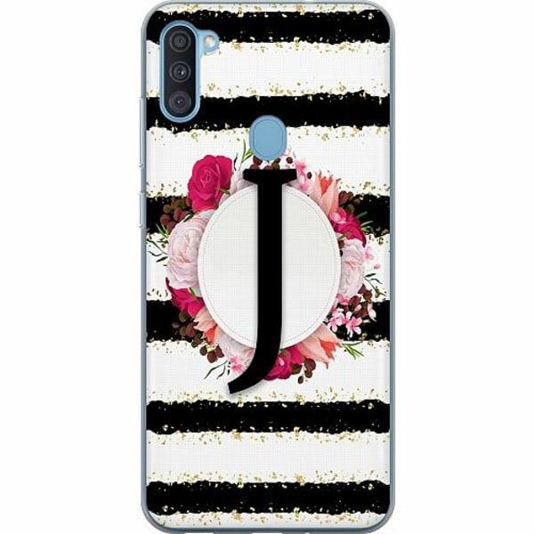 Samsung Galaxy A11 Thin Case J
