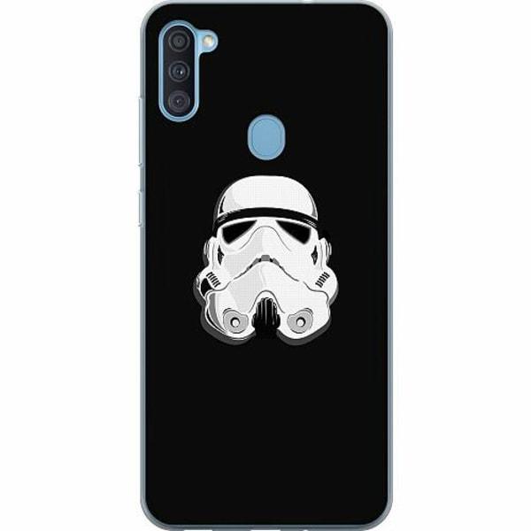 Samsung Galaxy A11 Thin Case Star Wars