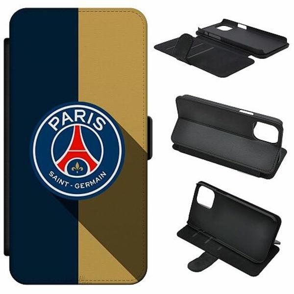 Samsung Galaxy A12 Mobilfodral Paris Saint-Germain FC