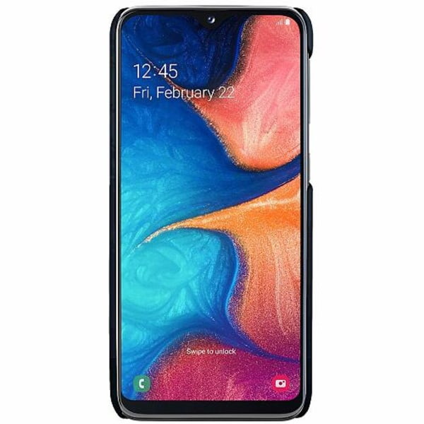 Samsung Galaxy A20e LUX Mobilskal (Matt) Adidas