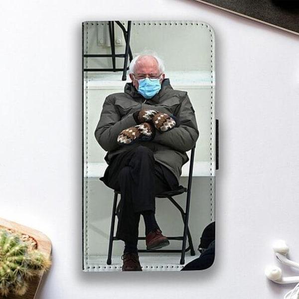 Sony Xperia L3 Fodralskal Bernie Sanders Meme