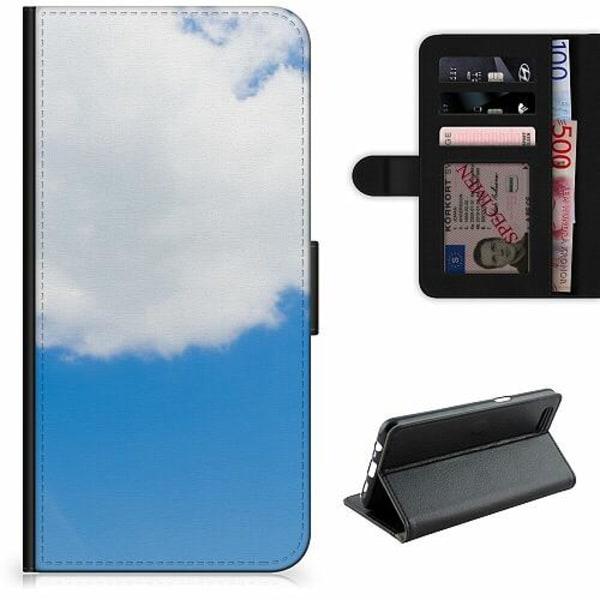 Xiaomi Mi 10 Lite Lyxigt Fodral Cloud Is Named Louis