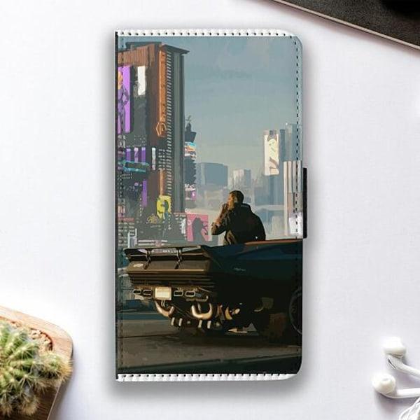 Sony Xperia L3 Fodralskal Cyberpunk 2077