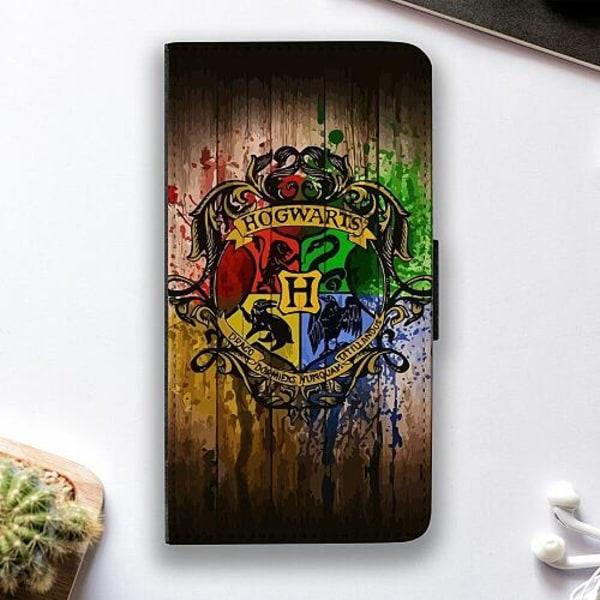 Samsung Galaxy A20s Fodralskal Harry Potter