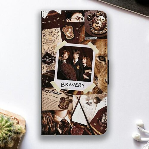 Sony Xperia L3 Fodralskal Harry Potter