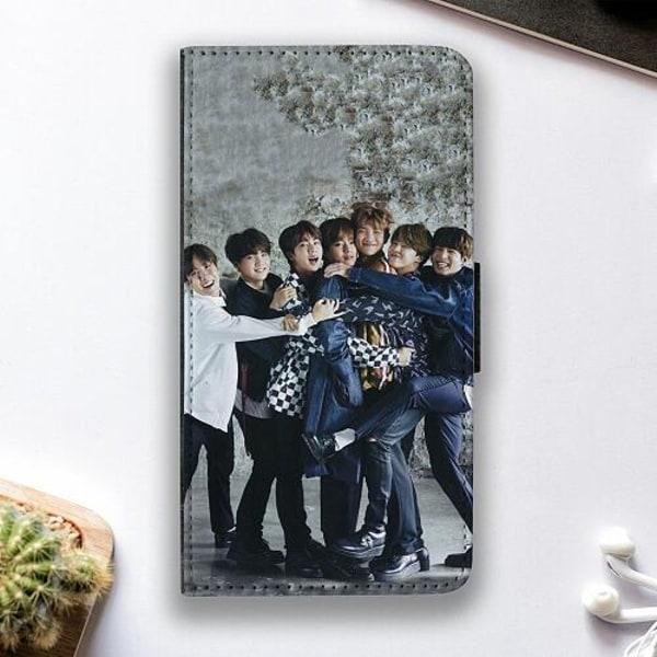 Sony Xperia L3 Fodralskal K-POP BTS