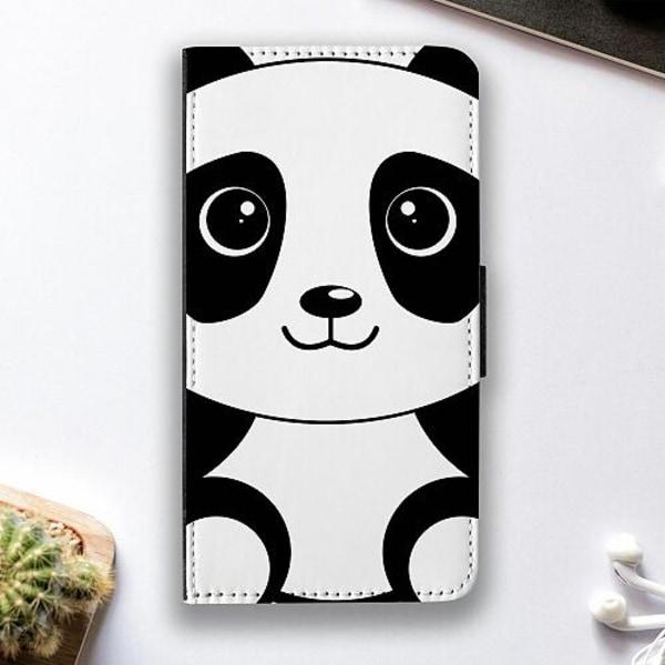 Sony Xperia L3 Fodralskal Panda