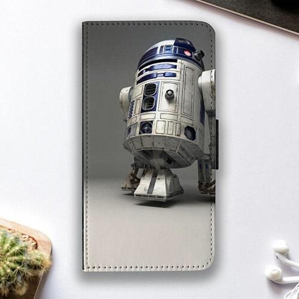 Sony Xperia L3 Fodralskal R2D2 Star Wars