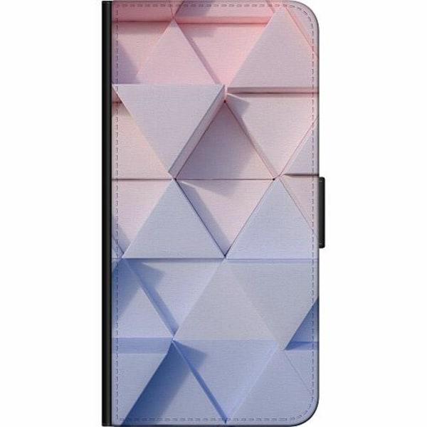 Huawei P40 Billigt Fodral Pattern