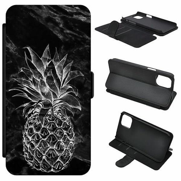 Samsung Galaxy S21+ Mobilfodral Ananas