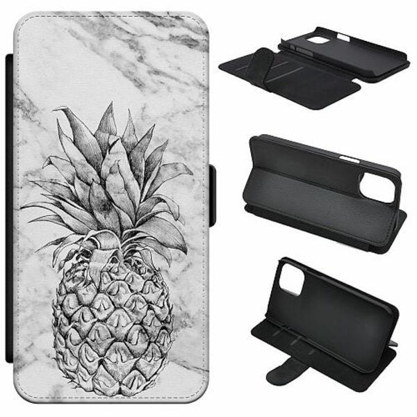 Huawei P Smart (2019) Mobilfodral Ananas