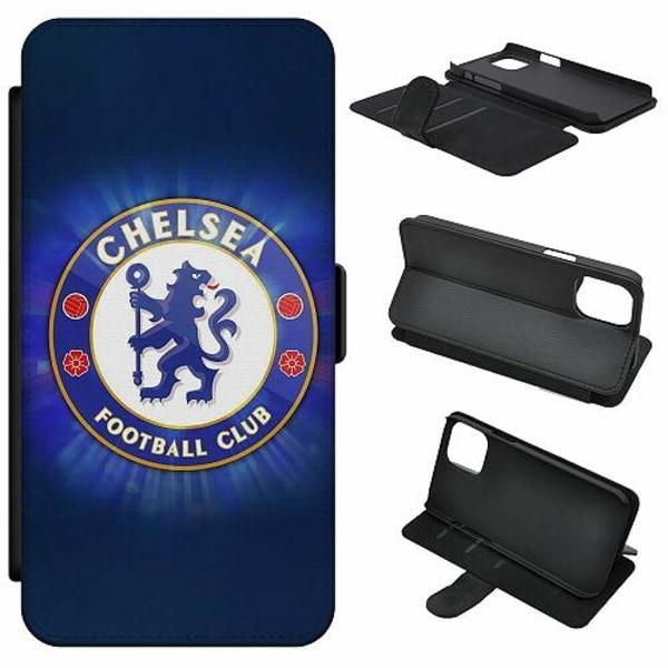 Samsung Galaxy S21+ Mobilfodral Chelsea