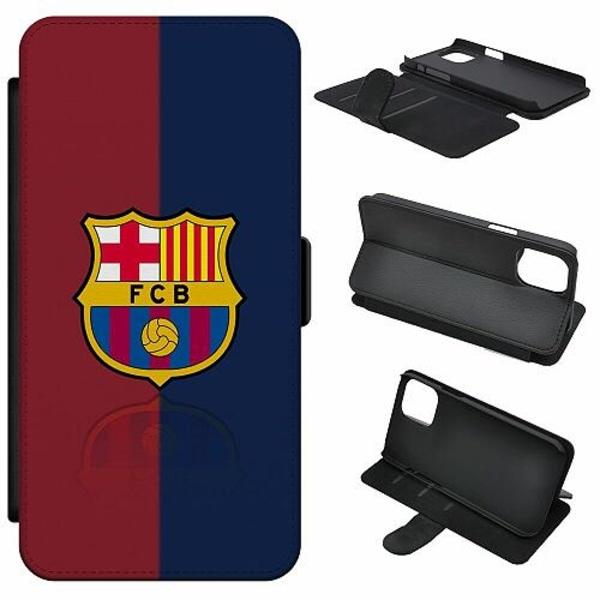Apple iPhone 7 Plus Mobilfodral FC Barcelona
