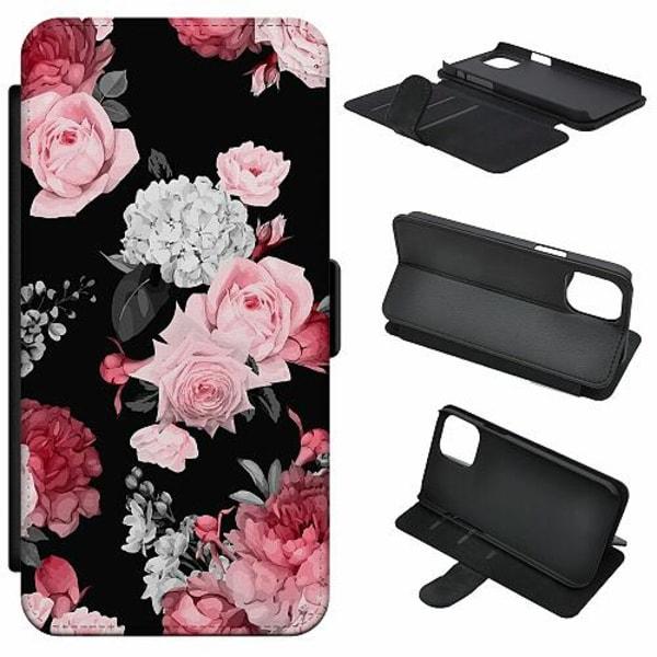 Samsung Galaxy A41 Mobilfodral Floral Bloom