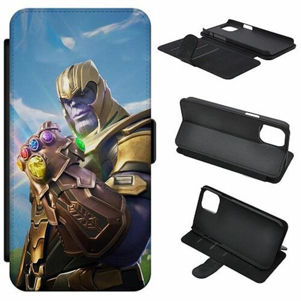 Samsung Galaxy A41 Mobilfodral Fortnite Thanos