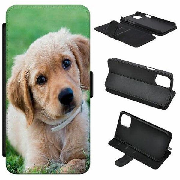 Samsung Galaxy S21+ Mobilfodral Hund