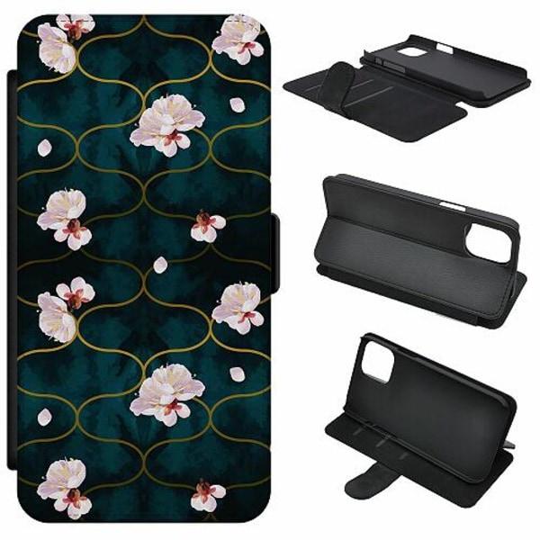 Samsung Galaxy A41 Mobilfodral Japanese Garden