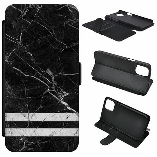 Samsung Galaxy A41 Mobilfodral Marmor