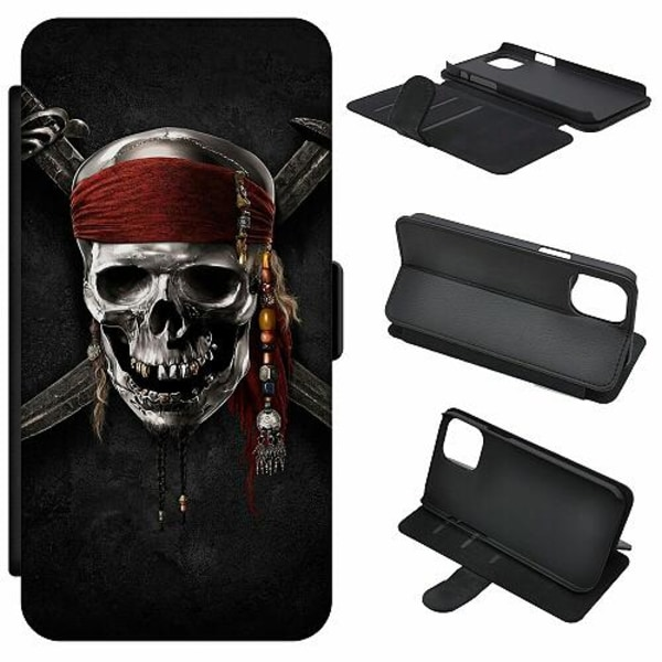Samsung Galaxy A41 Mobilfodral Pirate