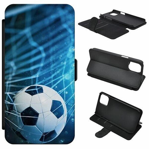 Huawei P Smart (2019) Mobilfodral VM Fotboll 2018