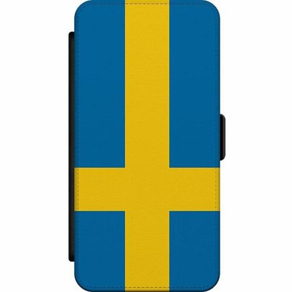 Samsung Galaxy S7 Skalväska Heja Sverige / Sweden