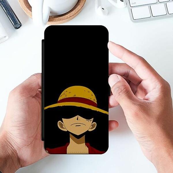 Samsung Galaxy A20e Slimmat Fodral Anime