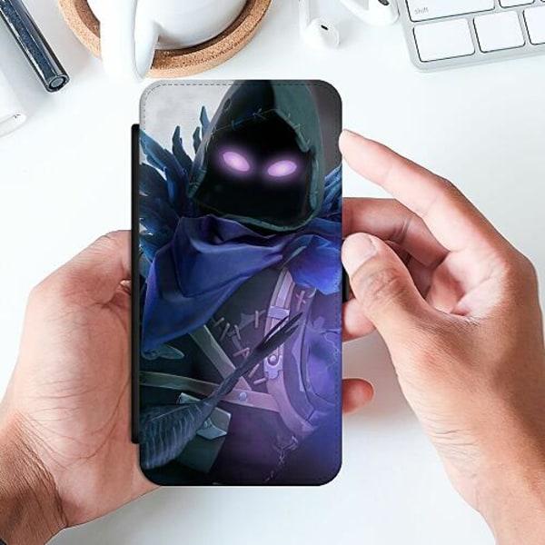 Samsung Galaxy A20e Slimmat Fodral Fortnite The Raven