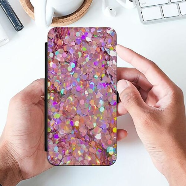 Huawei P20 Pro Slimmat Fodral Glitter