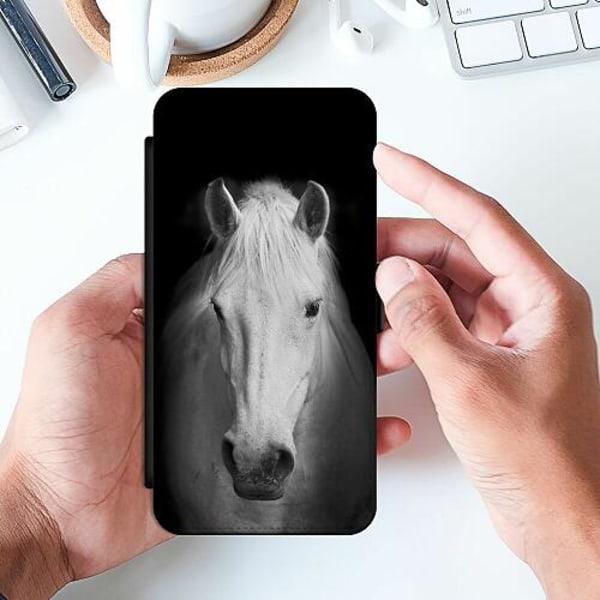 Huawei Y6 (2018) Slimmat Fodral Häst