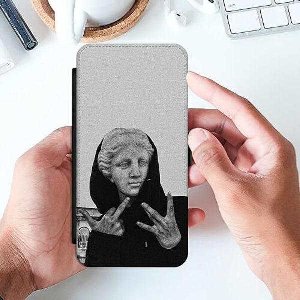 Apple iPhone 12 mini Slimmat Fodral Hello!