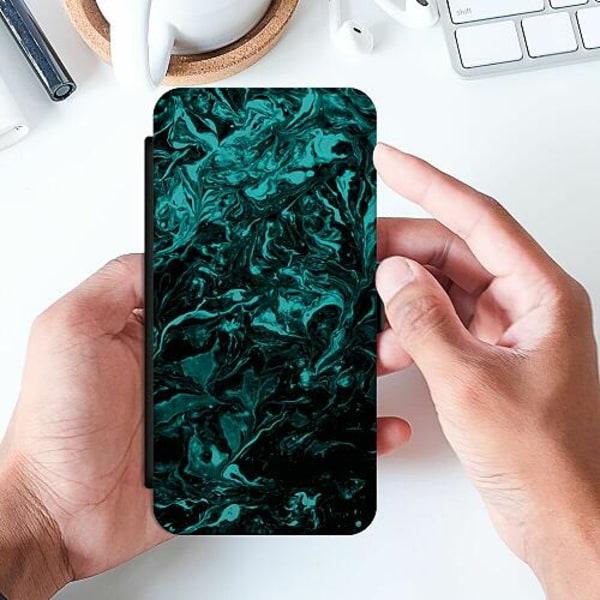 Huawei Y6 (2018) Slimmat Fodral Mönster