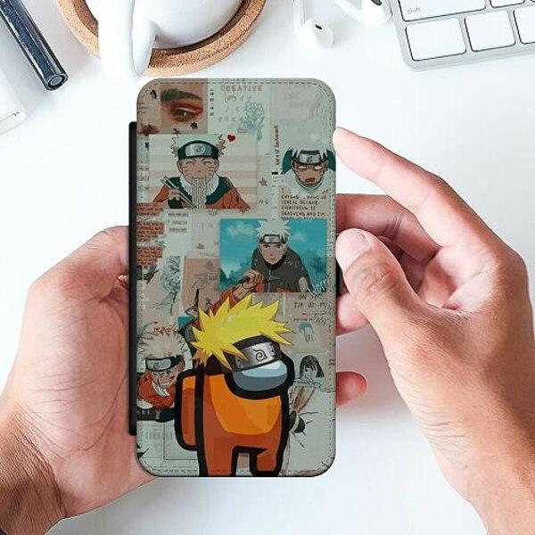 Samsung Galaxy S21+ Slimmat Fodral Naruto