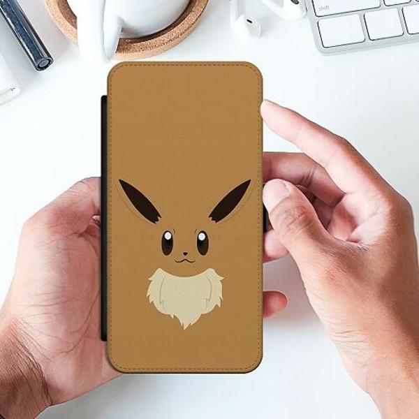 Samsung Galaxy A20e Slimmat Fodral Pokémon - Eevee