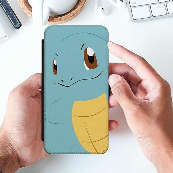Samsung Galaxy A20e Slimmat Fodral Pokémon - Squirtle