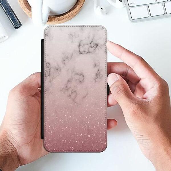 Huawei P40 Lite Slimmat Fodral Rosa