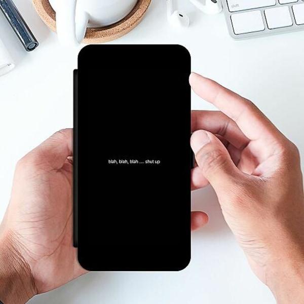 Samsung Galaxy S21 Slimmat Fodral shut up