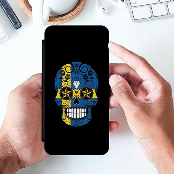 Apple iPhone 6 / 6S Slimmat Fodral Sverige