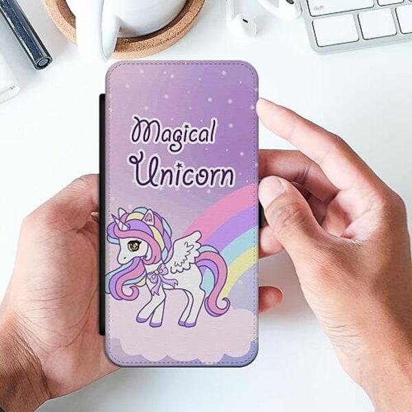 Samsung Galaxy S21+ Slimmat Fodral UNICORN