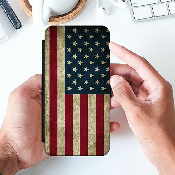 Samsung Galaxy A20e Slimmat Fodral USA
